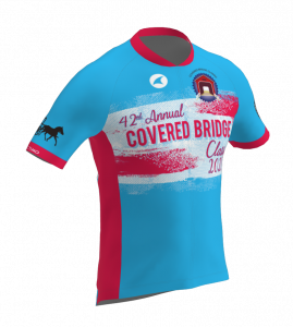 Order this year's jersey and many accessories.